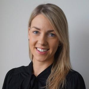 Melissa OKeefe - Lukaitis Lawyers Staff Member